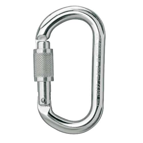 Carabiner,Screw - OK SL